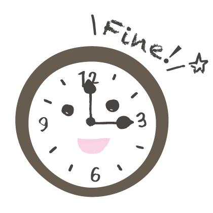ファインネクス:時計
