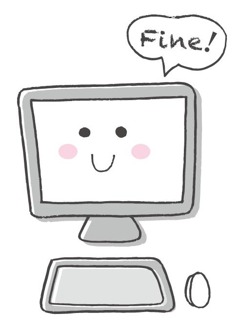 ファインネクス:パソコン・サーバー